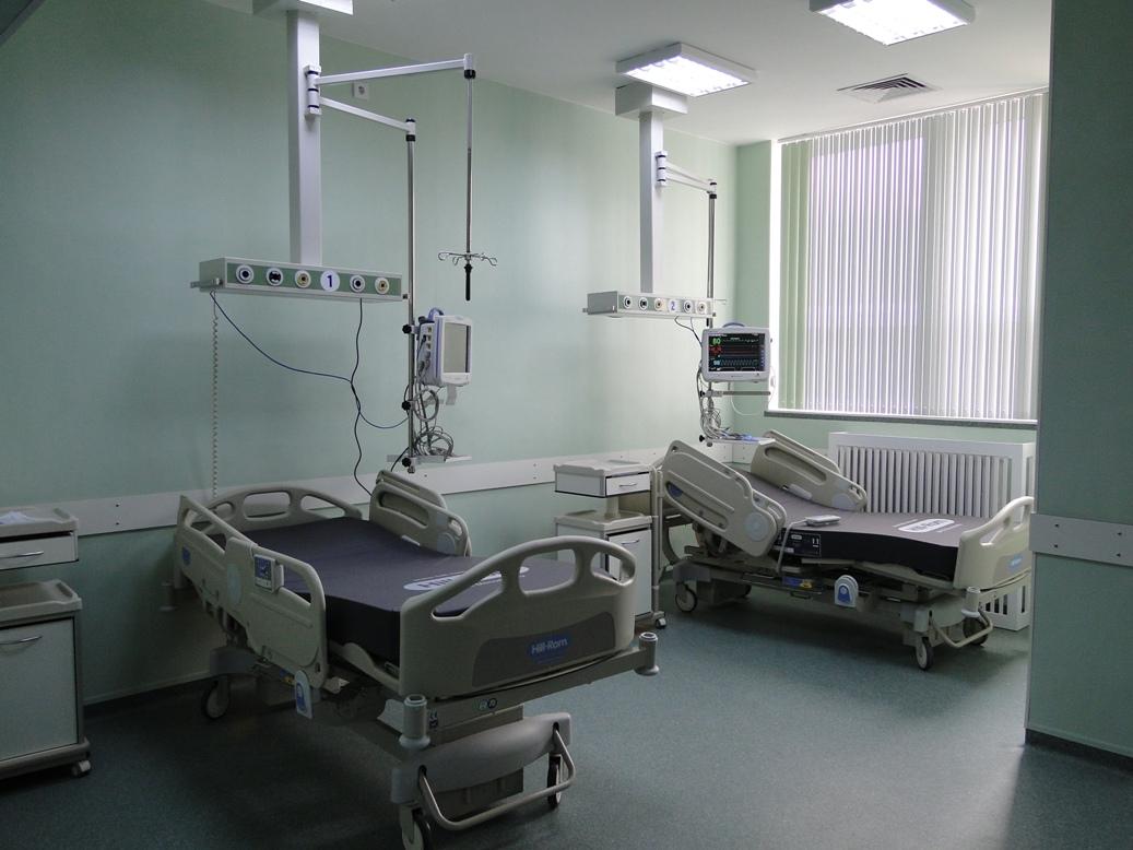 terapie intensiva